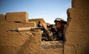 Французские войска бьют Аль-Каиду на севере Мали