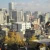 Южная Корея живет обычной жизнью