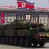 Северная Корея грозит Японии ядерной расправой