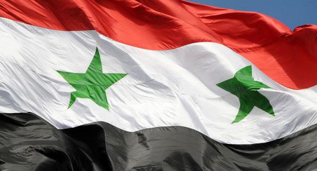 Сирия - это новая Чечня