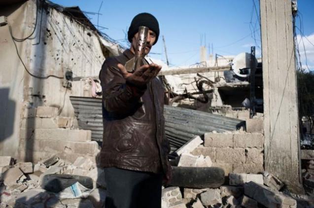 Прогноз по Сирии: война распространится на соседние страны