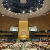 Резолюция ООН по Сирии. Россия голосовала против