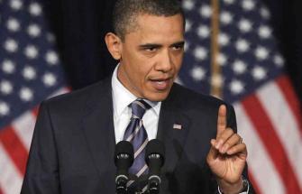 Обама: в сирийский конфликт пора вмешаться