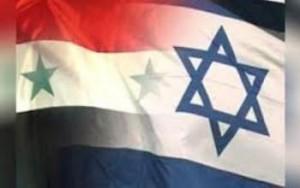 Израильские боевики выполняют задания в Сирии