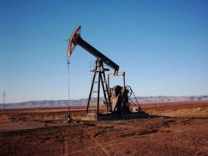 Война в Сирии - битва за нефть и газ