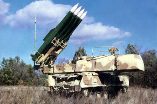 Будет ли Россия поставлять Сирии оружие?