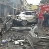 Теракт в Турции 11 мая 2013 года