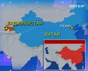 В Таджикистан ввел войска Китай