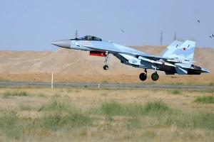 В Белоруссии близ границы с Польшей ускоренными темпами создается новая российская авиабаза