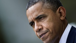 Обама принял решение о военной поддержке сирийских повстанцев