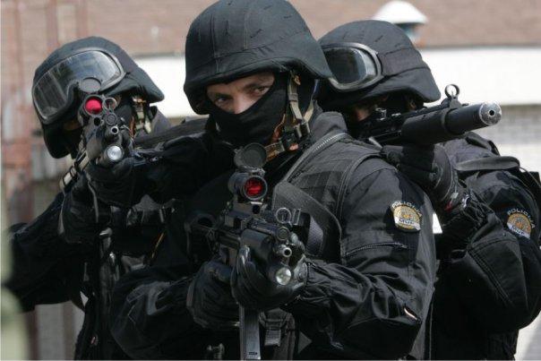 У Газпрома и Транснефти появятся свои армии