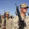 Морпехи США прибыли в Йемен