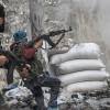 Война в Сирии перекидывается на Ливан