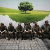 Япония проводит масштабную реформу армии