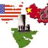 США выдвигаются в Азию, Китай язвит