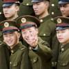 Страны, которые сегодня наращивают свою военную мощь