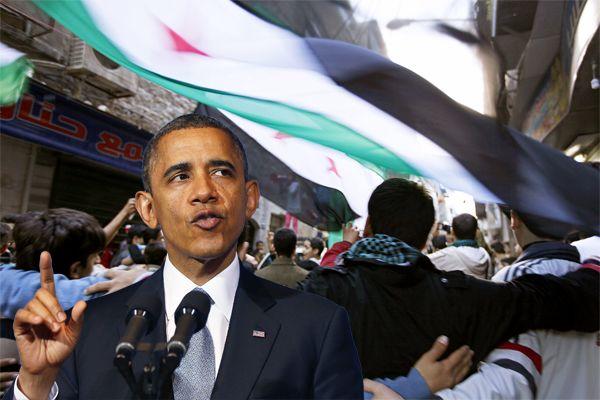 В месяц по миллиарду. Столько будет стоить для США война в Сирии