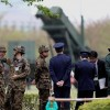 Япония создаст свои баллистические ракеты для обороны Сенкаку