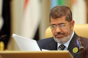 Президент Египта отстранен от власти и взят под стражу