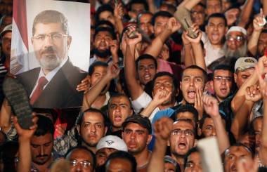Новый президент Египта - Адли Мансур