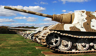 Россия: утилизация вооружения и военной техники на 2011-2015 год