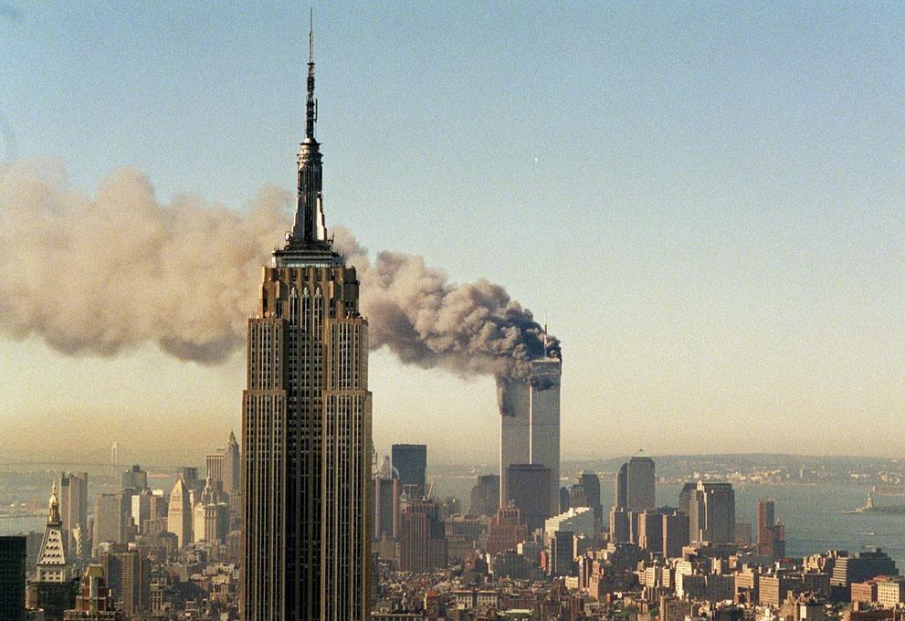 К чему готовится США? Все события аккумулированы на начало октября