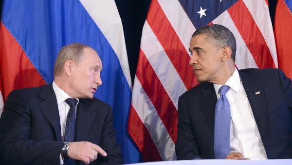 Сирийский кризис спровоцировал нелюбовь россиян к американцам