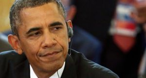 Обама продолжает добиваться отставки Асада