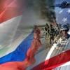 При атаке США на Сирию России нужно ввести войска в Прибалтику