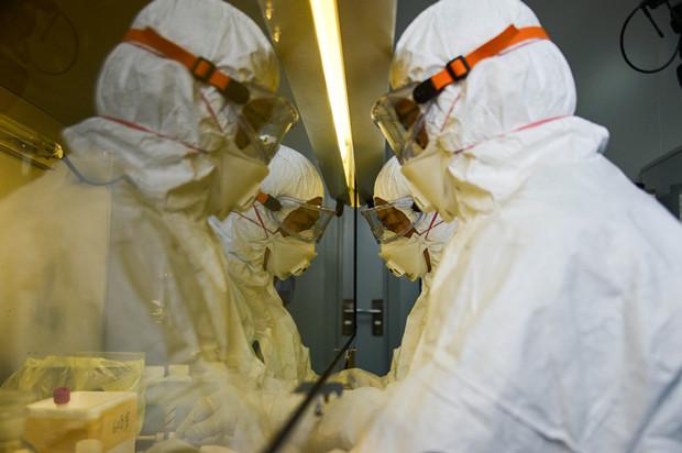 США готовятся к ядерному взрыву и гриппу H7N9