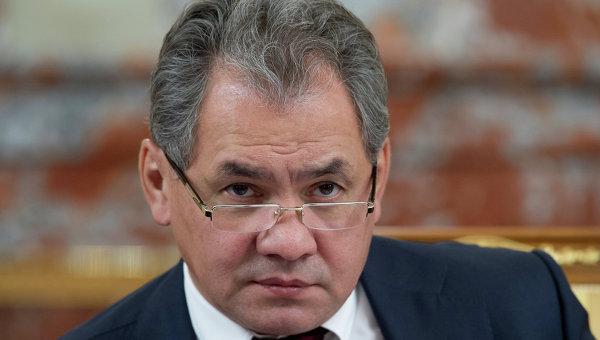 Шойгу создает в Москве ставку Верховного главного командования страны на время войны