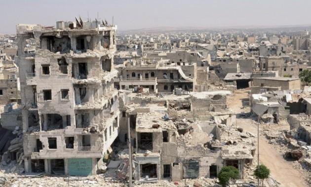 22 причины, почему нельзя нападать на Сирию