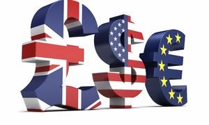 История рынка Forex