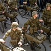 Учения: Швейцария отражает вторжение Франции