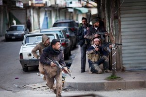 Гражданская война в Сирии продлится до 2020 года