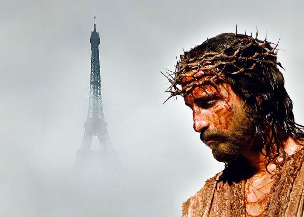 Франция: гонения христиан стали реальностью