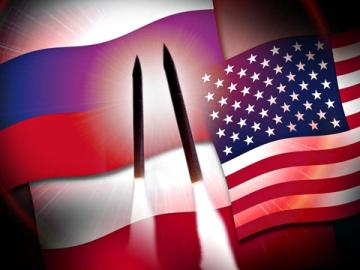 Прогноз на 10 лет: военный конфликт между Россией и США