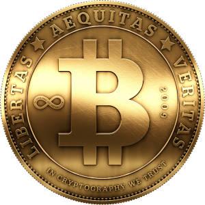 Bitcoin - криптовалюта