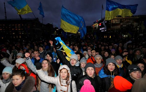 """""""Евромайдан"""" - пролог новой европейской войны"""