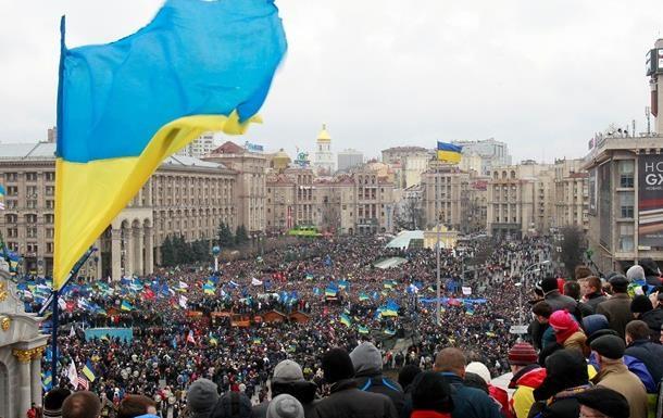 Украина: технологии Майдана