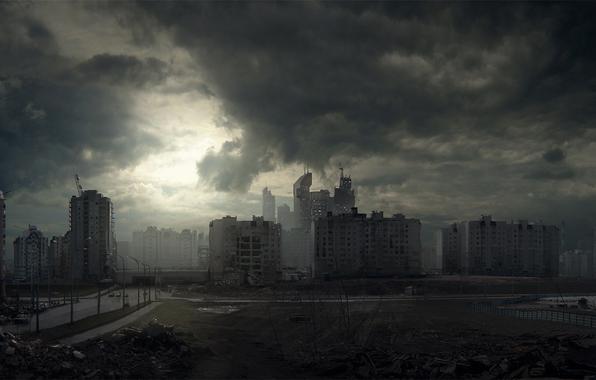 Черный день: пророчества о трех днях темноты