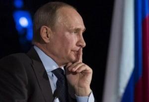 Путин похвалил российскую армию и покритиковал США