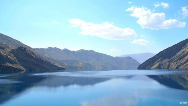Дефицит воды как повод для конфликтов