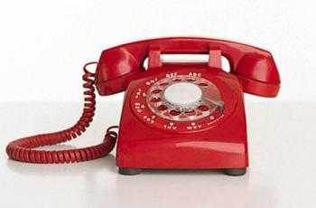 Новые телефоны вызова экстренных служб
