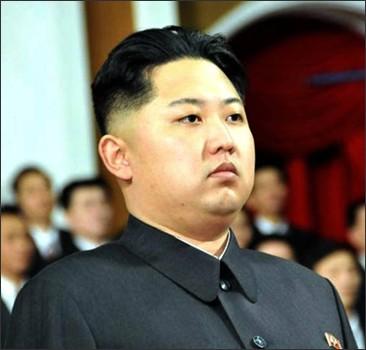 Ким Чен Ын в новогоднем обращении сказал о грядущей ядерной катастрофе