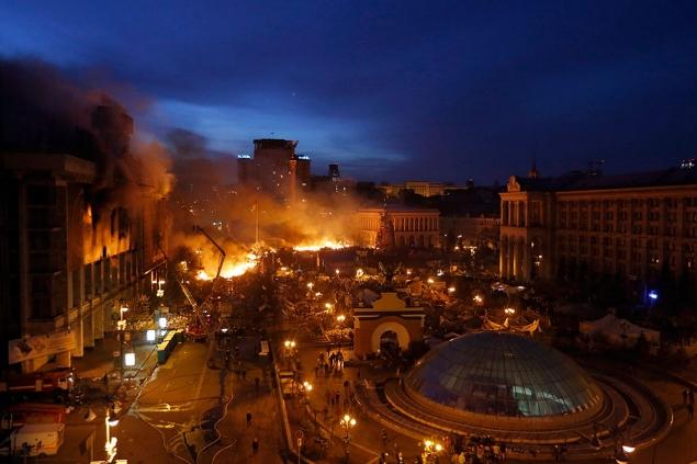 Ливийский сценарий для Украины