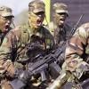 США сокращают армию