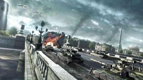 Как начнется Третья Мировая война