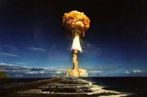 Неядерная Европа получит американское ядерное оружие