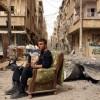 Сирия снова под угрозой бомбежки